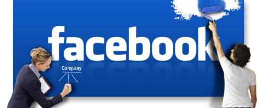 Por qué necesita una página de fans de Facebook profesional